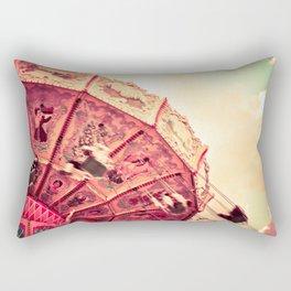 Magic in the Sky Rectangular Pillow