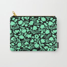 1965 mini-print Carry-All Pouch