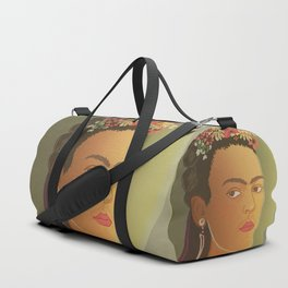 Frida / Stay Wild Collection Duffle Bag