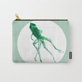 Study of a frog #01 Carry-All Pouch