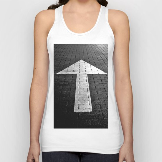 LoOsT Unisex Tank Top