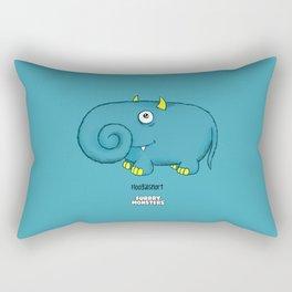 Floogalsnort Rectangular Pillow