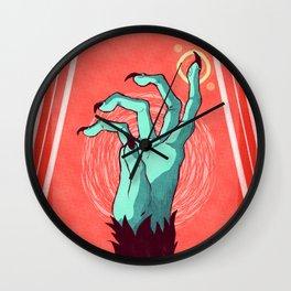 darkangel Wall Clock