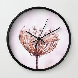 Farmhouse Rustic Wall Clock