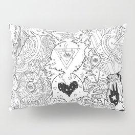 Meditation Pillow Sham