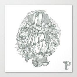 P O P P Y Canvas Print