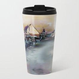 After the Storm Travel Mug