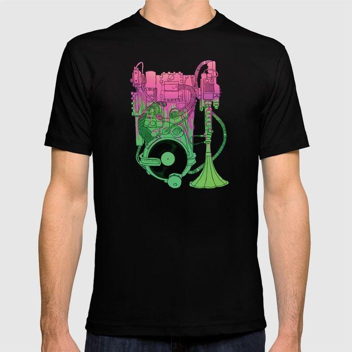 Protophone T-shirt