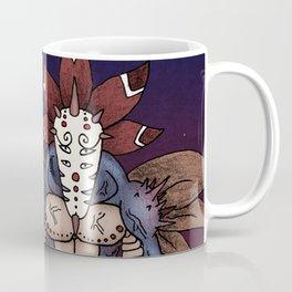 Marzilla Coffee Mug