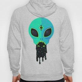 Alien Flu Hoody