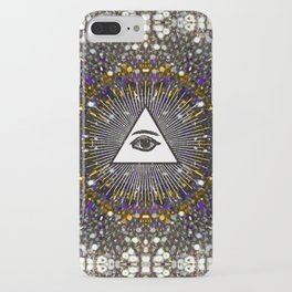 The Power iPhone Case