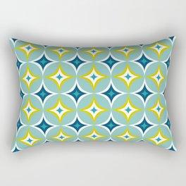 Astral - Slingshot Rectangular Pillow