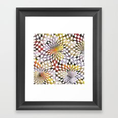 Drugs Framed Art Print