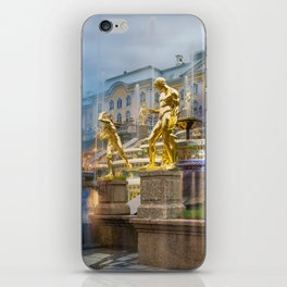 Saint Petersburg iPhone Skin