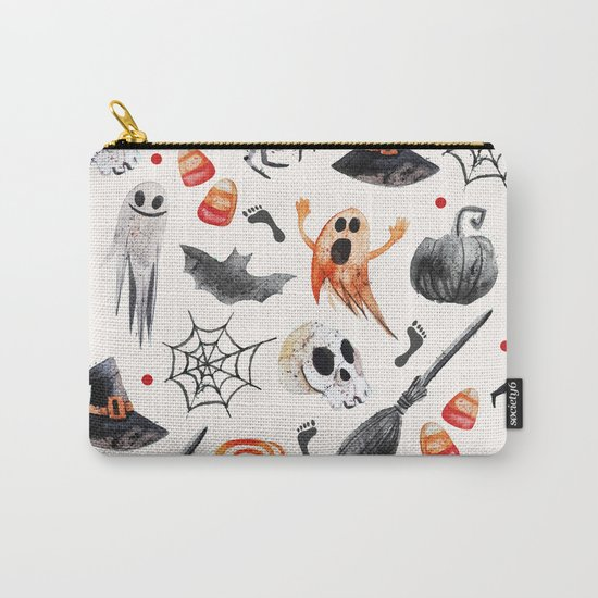 HALLOWEEN6 Carry-All Pouch