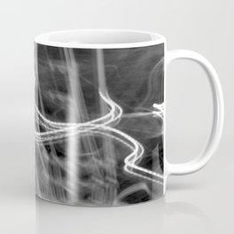 Spirit Power Inside (B&W) Coffee Mug