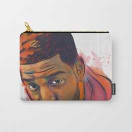 Mr. Rager Carry-All Pouch