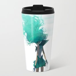 Michiru Travel Mug