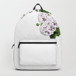 Magical flora #11 Backpack