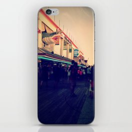 OC Board Walk  iPhone Skin