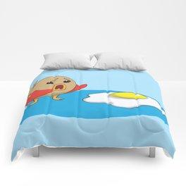 Why Bird Comforters