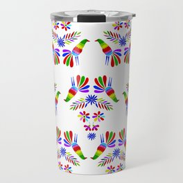 otomi arbol Travel Mug