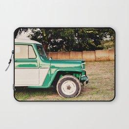 4WD Laptop Sleeve
