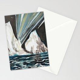Aurora Iceberg Stationery Cards