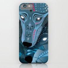 I am neither walker nor sleeper Slim Case iPhone 6s
