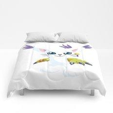 DIGIMON - Gatomon Comforters