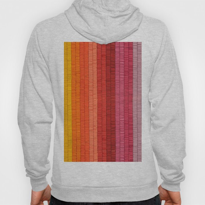 Band of Rainbows Hoody