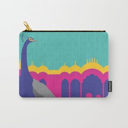 India Carry-All Pouch