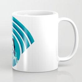 Hedy Lamarr Coffee Mug