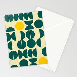 lyme Stationery Cards