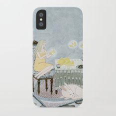 Making Origami Birds Slim Case iPhone X