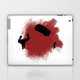 Tank! Laptop & iPad Skin