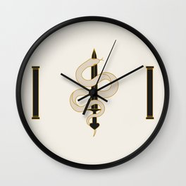Mystic Series 5 Wall Clock