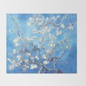 Vincent Van Gogh Almond Blossoms. Sky Blue by purelove