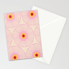 MCM Queen Stationery Cards