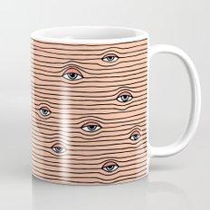 PEEPING TOM Mug