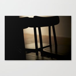 the place Canvas Print
