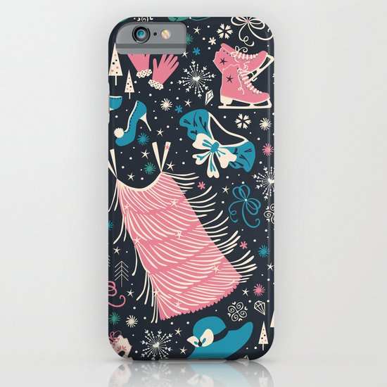 Frou Frou iPhone & iPod Case
