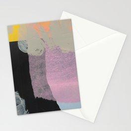 dynamic dreamer Stationery Cards