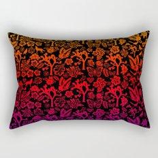 Joshua ree Heatwave by CREYES Rectangular Pillow