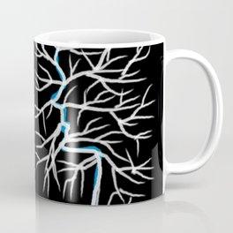 Standing People Love Coffee Mug
