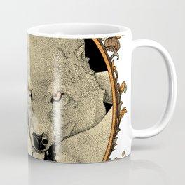 Love Bite (Colored) Coffee Mug