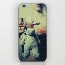 The Bunny iPhone Skin