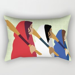Unity Rectangular Pillow