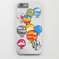 The Lost Marbles Slim Case iPhone 6s