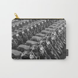 Motorcycles straight from the factory Carry-All Pouch